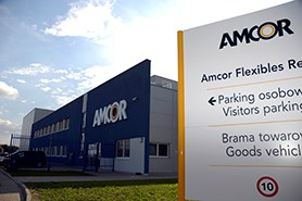 AMCOR Factories