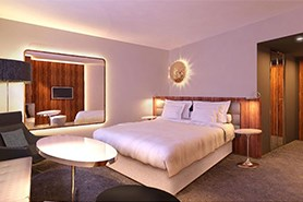 Gleeds | Refurbishment of the Sheraton Paris Airport Hotel & Conference Centre