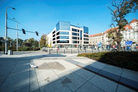 Gleeds | Developing Commercial Office Space at Wroclaw 101