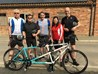 Gleeds, CITB, embark on charity cycle ride through four countries in four days